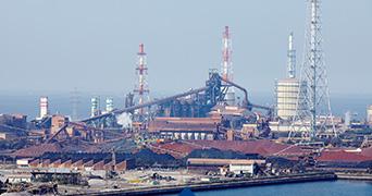 JFE Steel Corporation