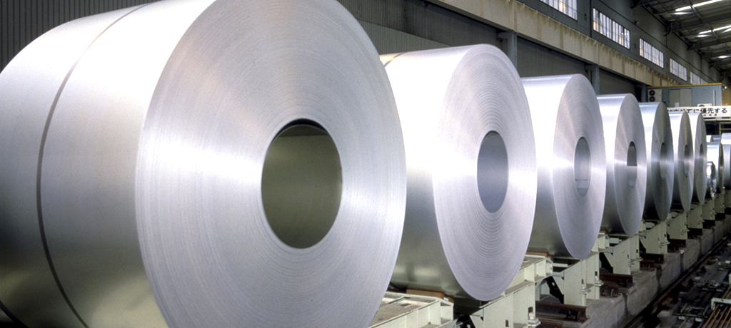 JFE Steel Corporation | Sheets | Hot-rolled steel sheets