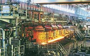 JFE Steel Corporation | Sheets | Hot-rolled steel sheets